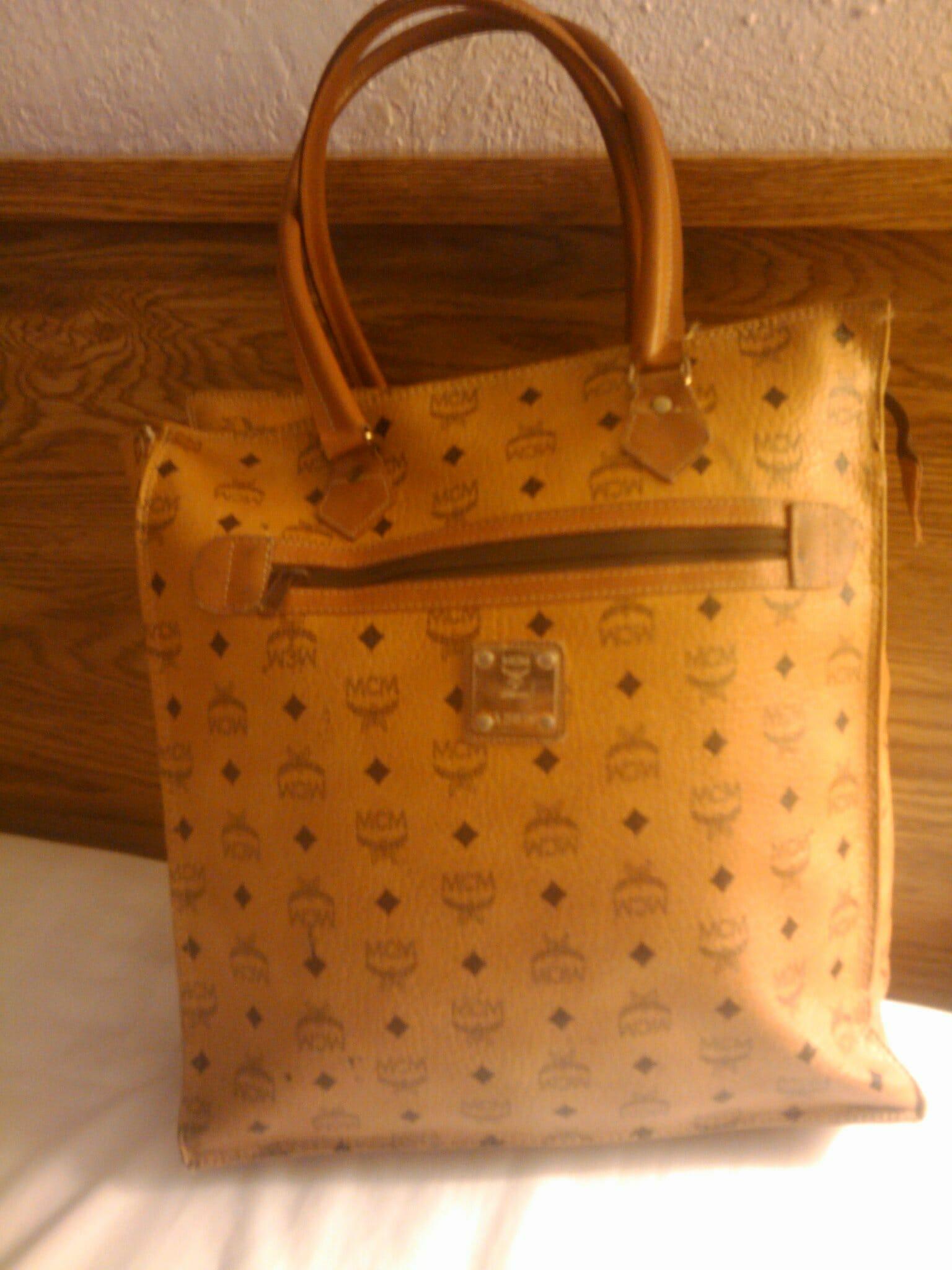 Copy MCM Bag