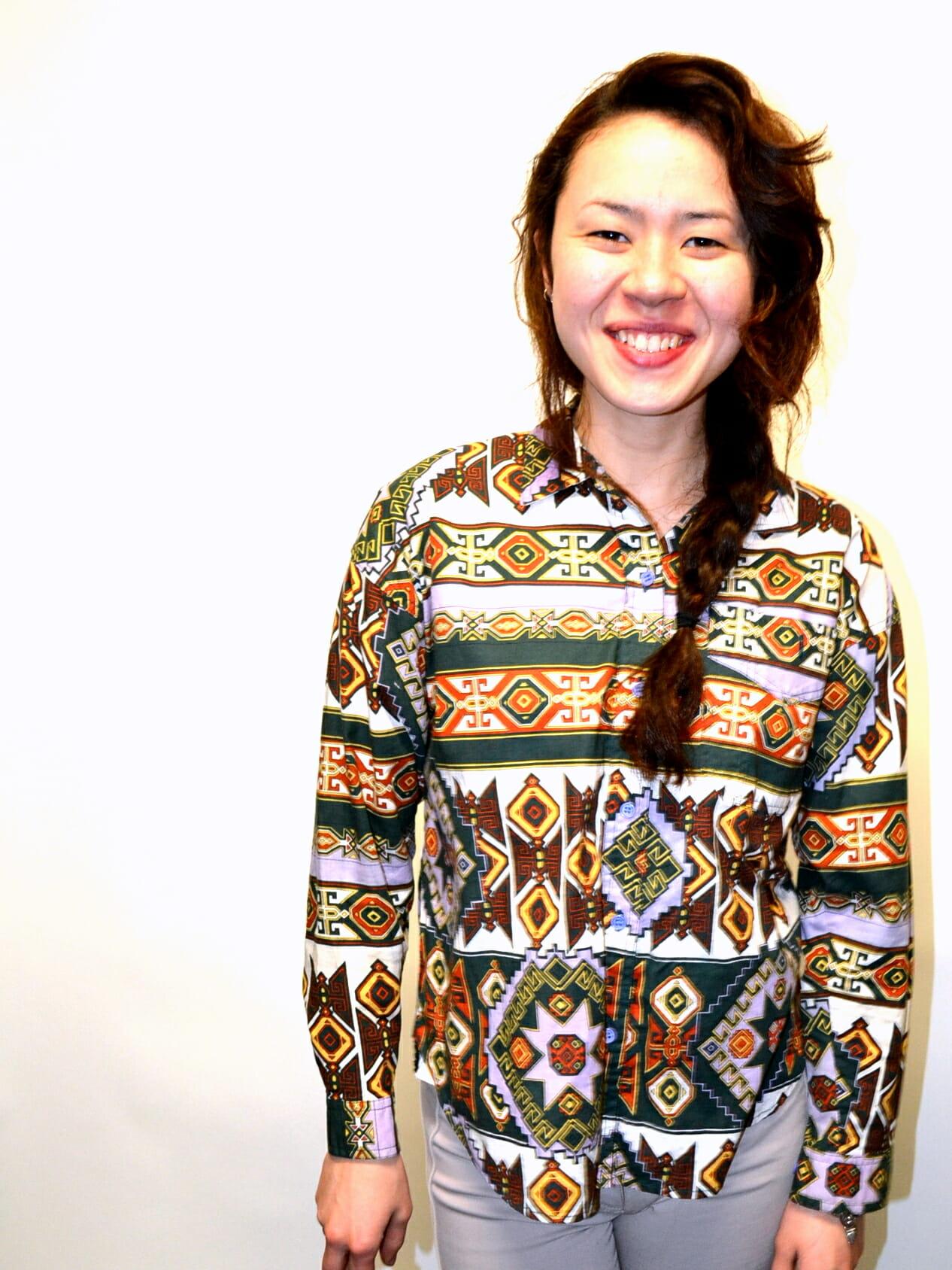 Sarah carlton vintage clothes