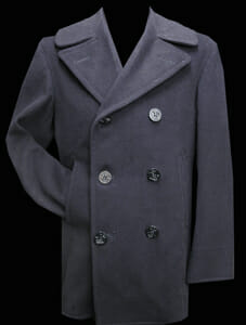 Where To Buy Pea Coat In New York City | METROPOLIS VINTAGE N.Y.C.