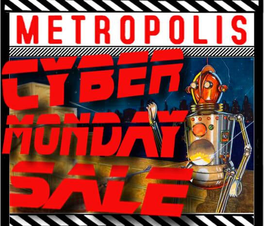 metropolis-cyber-monday